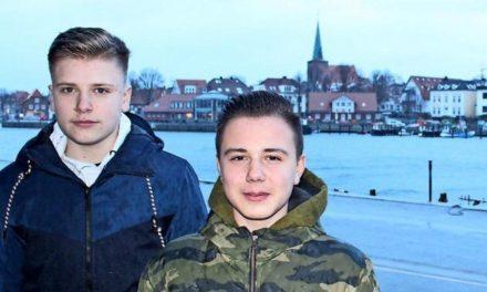 """Jugendliche verhindern Suizid auf Bahngleisen: """"Toll, dass man in dem Alter so reagiert"""""""