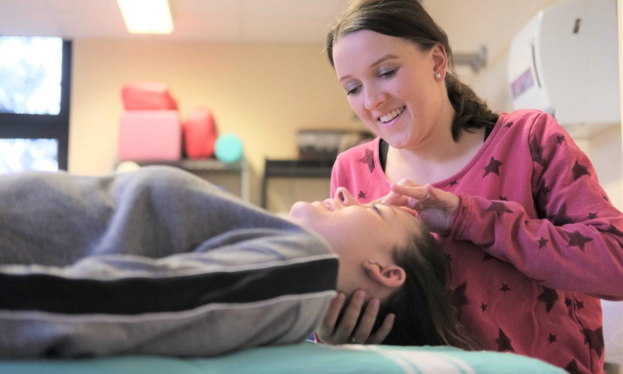 Physiotherapie an der Bernd-Blindow-Schule: Ein Beruf ‒ viele Möglichkeiten