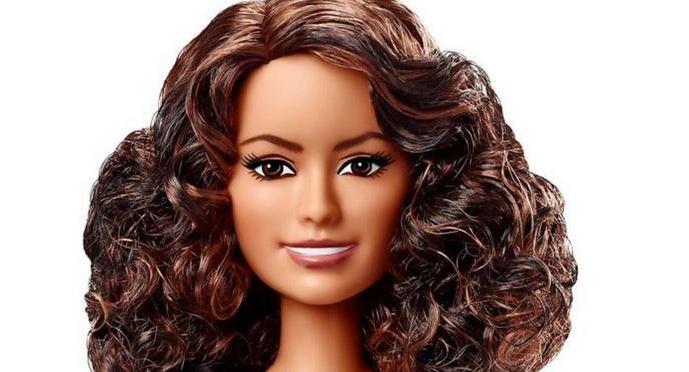 Es gibt jetzt eine Maori-Barbie