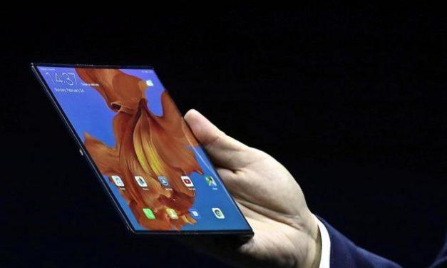 Nach dem Falt-Handy: Wie sieht die Zukunft der Smartphones aus?