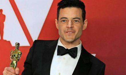Oscar-Gewinner Rami Malek soll James-Bond-Bösewicht spielen