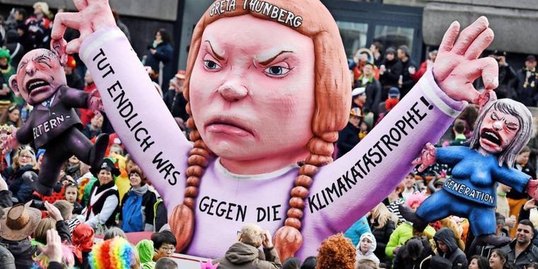 """""""Parents for Future"""": Jetzt streiken auch die Eltern fürs Klima"""