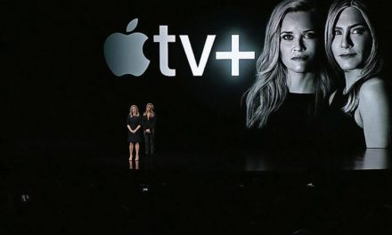 Generalangriff auf Netflix – Apple kündigt Video-Streamingdienst an