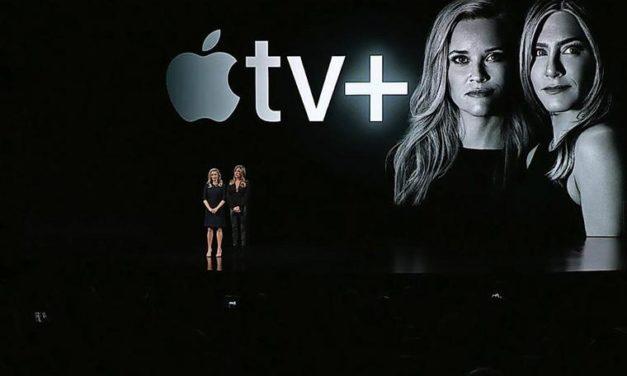Generalangriff auf Netflix – Apple kündigt Video-Streamingdienst an