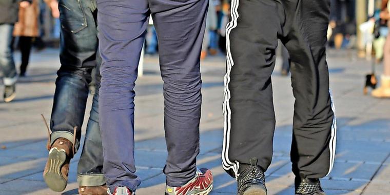 Schule verbietet Jogginghosen, Kaugummis und Energydrinks