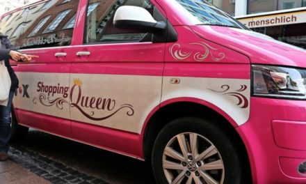 Shopping Queen in Lübeck: Last Minute-Kandidatin gesucht