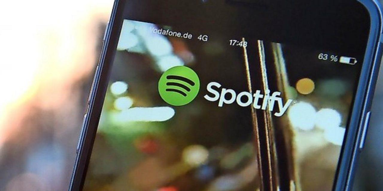 Spotify lockt mit neuen Podcasts aus Deutschland