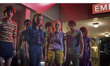 """""""Stranger Things 3"""": Netflix veröffentlicht ersten Trailer"""