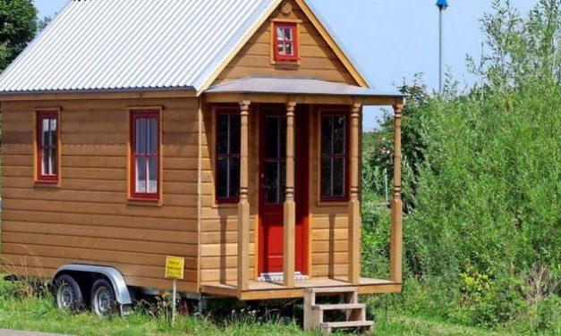 Wohnalternativen: Das sind Tiny Houses