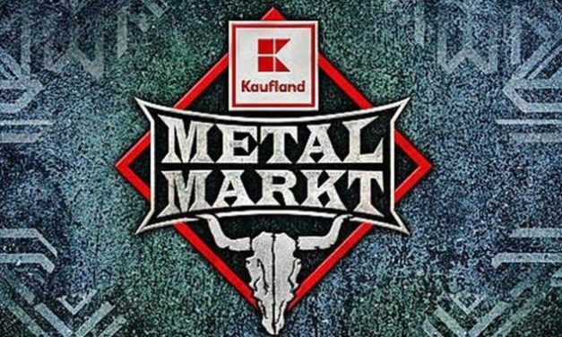 Wacken-Festival bekommt einen eigenen Metal-Supermarkt