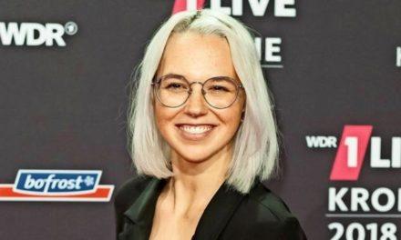 Warum Stefanie Heinzmann über ein Karriereende nachgedacht hat