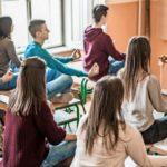 Weniger Stress: Achtsamkeit als Schulfach