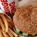 Whopper von der Tankstelle: Burger King kooperiert mit Esso