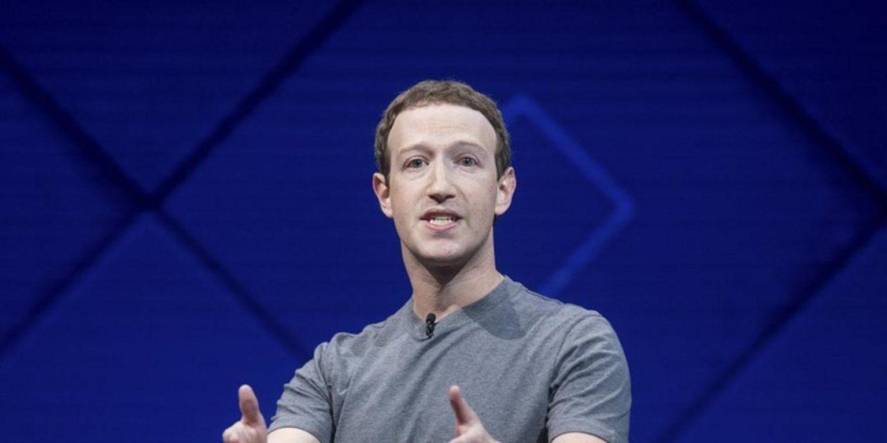 Facebook soll ein privates Netzwerk werden