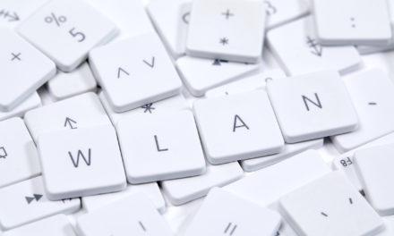 Wie funktioniert WLAN?