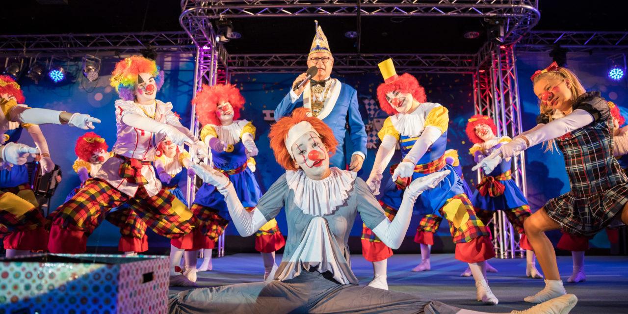 Karneval als Leistungssport: So hart ist die fünfte Jahreszeit für Tanzmariechen