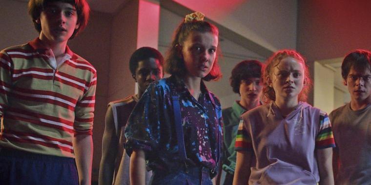 "Neuer ""Stranger Things""-Trailer bricht alle Rekorde"