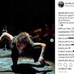 Diese Instagrammerin zeigt, wie spirituell Tanzen sein kann