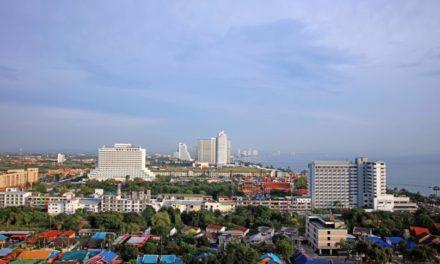 Thailand: Deutsche Backpackerin (26) vergewaltigt und ermordet