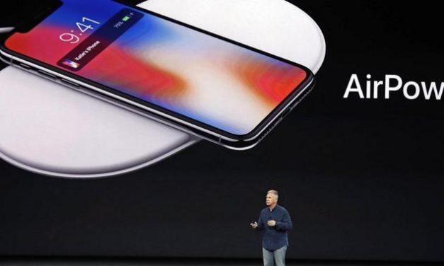 Apple sagt Start der Ladematte AirPower ab – zu kompliziert