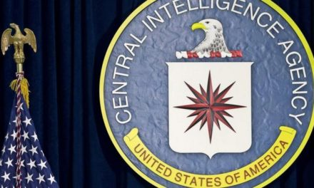 Die CIA ist jetzt auch bei Instagram – und postet ein Rätsel-Foto