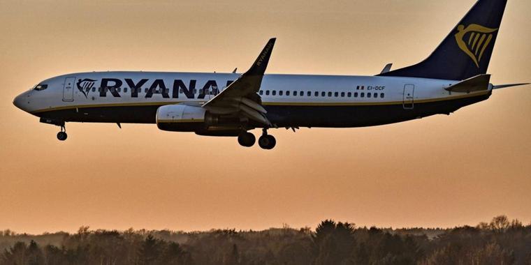 CO2-Ausstoß: So sehr schädigt Ryanair das Klima