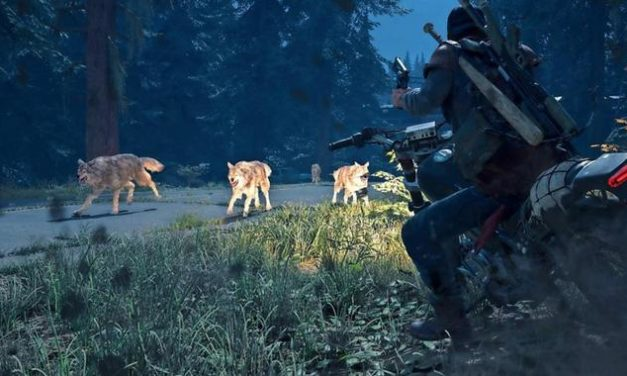 """Days Gone"" – Zombie-Apokalypse für die Playstation"