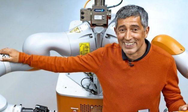 """Der große Umbruch"": Ranga Yogeshwar zurück im TV"