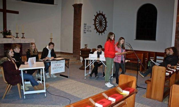 Vorbereitung auf die Konfirmation: Jugendliche sagen Ja zum Glauben