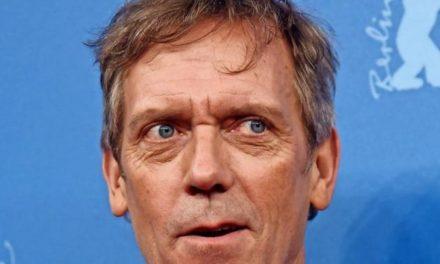 """""""Dr. House"""" fliegt ins All – Hugh Laurie wird für HBO Captain eines Touristenraumschiffs"""