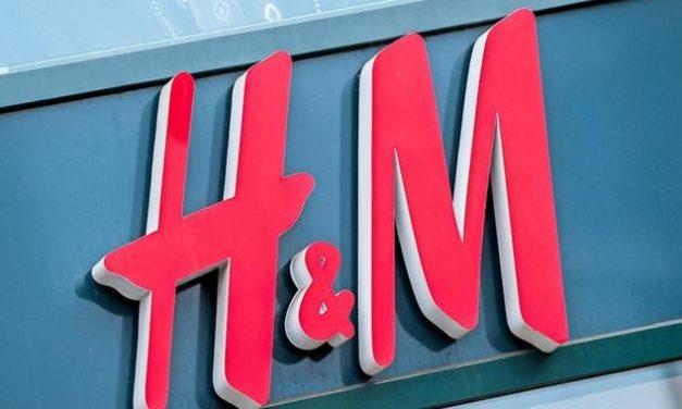 Durchschnittsfigur und Körperbehaarung: H&M setzt auf natürliche Models