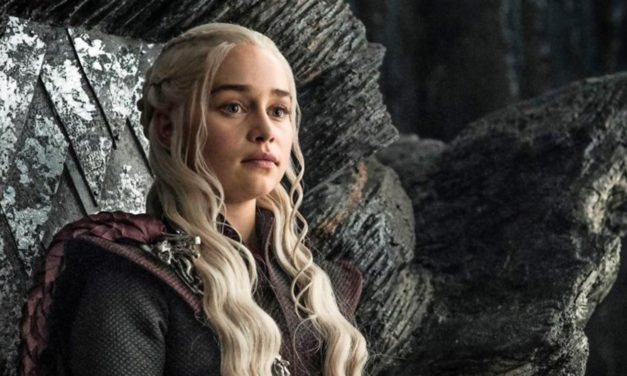 """Wie Emilia Clarke """"Game of Thrones"""" durch die Krankheit half"""