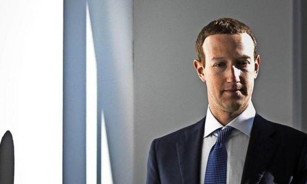 Facebook erwägt separaten Bereich für Medieninhalte