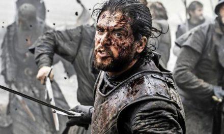 """""""Game of Thrones"""": So viele deutsche Kinder heißen Arya, Daenerys, Tyrion und Co."""