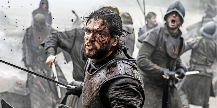Sky Game Of Thrones Staffel 8