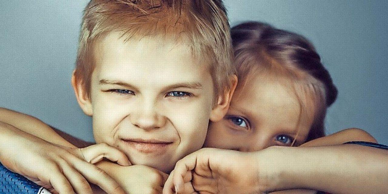Geschwister: Hassliebe ein Leben lang