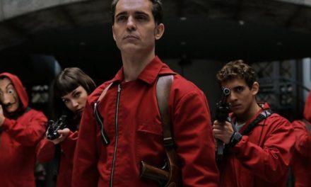 """""""Haus des Geldes"""": Teaser verrät Starttermin für dritte Staffel"""