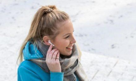 Kopfhörer vor allem bei Straßenlärm gefährlich