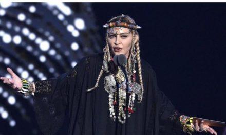 """Neues Album: Aus Madonna wird """"Madame X"""""""