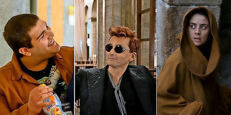 Neue Serien im Mai 2019 auf Netflix, Amazon und Sky