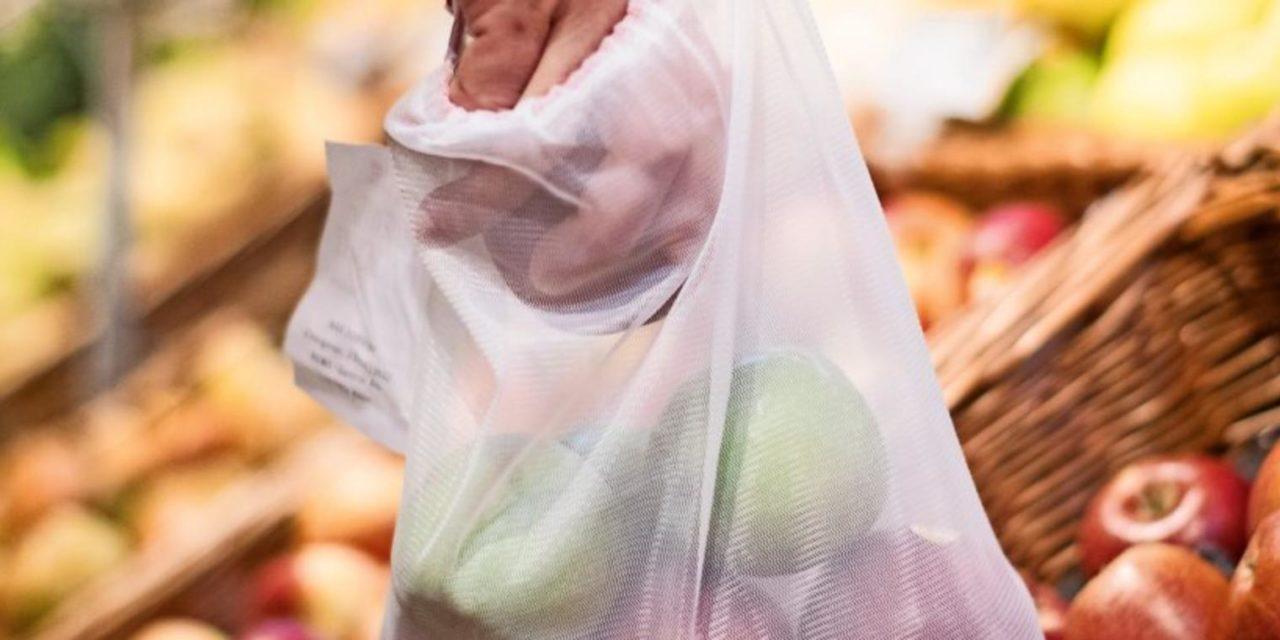 So vermeidest Du Plastik beim Einkaufen