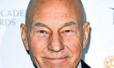 """""""Star Trek"""": Drehstart für Serie um Captain Picard"""