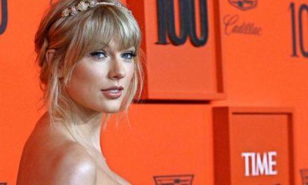 Taylor Swift lüftet das Geheimnis: Das ist ihre neue Single