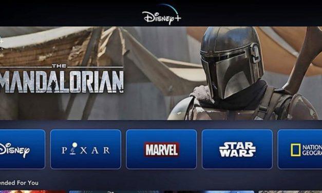 Videostreaming: Disney+ startet im November