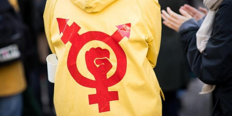 Wo bleiben die feministischen Männer?