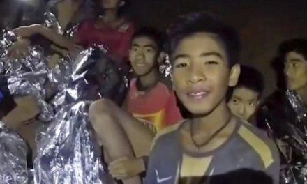 Netflix macht aus Thai-Höhlendrama eine Serie
