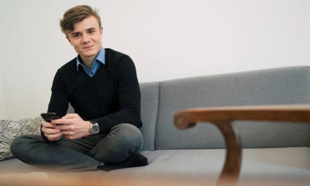 Lernen mit Social Media: Wie Benjamin Hadrigan zum Klassenbesten wurde