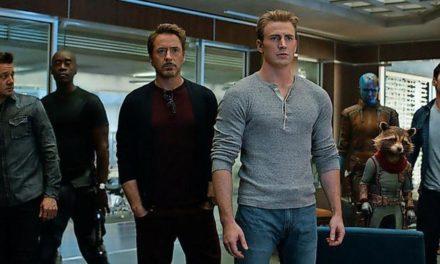 Alle Marvel-Filme in der richtigen Reihenfolge schauen