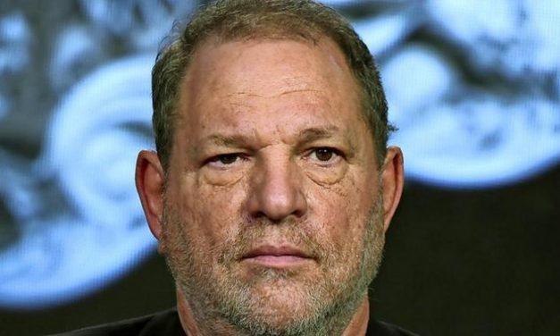 Film über Hollywood-Produzent Harvey Weinstein kommt – diese Stars spielen mit