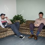 """Mit Bass gegen die Eliten: Das ist """"Eton Alive"""" von Elektro-Punk-Band Sleaford Mods"""